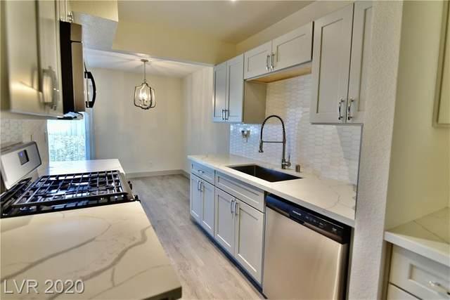 3491 Villa Knolls South Drive, Las Vegas, NV 89120 (MLS #2233062) :: The Mark Wiley Group | Keller Williams Realty SW