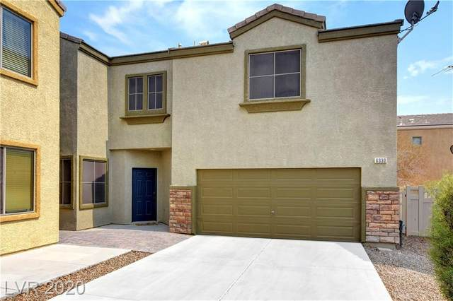 6330 Orions Tool Street, North Las Vegas, NV 89031 (MLS #2233063) :: Billy OKeefe | Berkshire Hathaway HomeServices