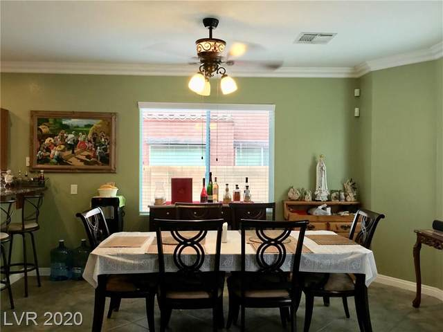 10610 Allegrini Drive, Las Vegas, NV 89141 (MLS #2233081) :: The Lindstrom Group