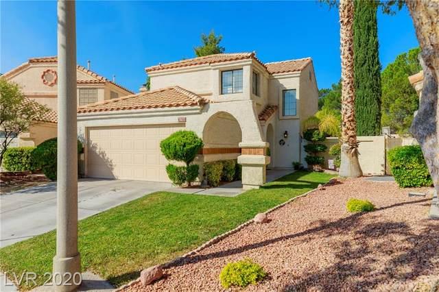 3025 Sandbar Court, Las Vegas, NV 89117 (MLS #2233085) :: The Mark Wiley Group | Keller Williams Realty SW