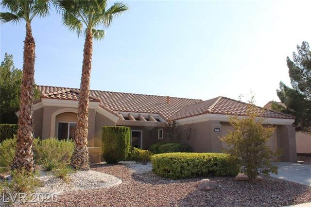 8525 Festival Drive, Las Vegas, NV 89134 (MLS #2233087) :: Helen Riley Group | Simply Vegas