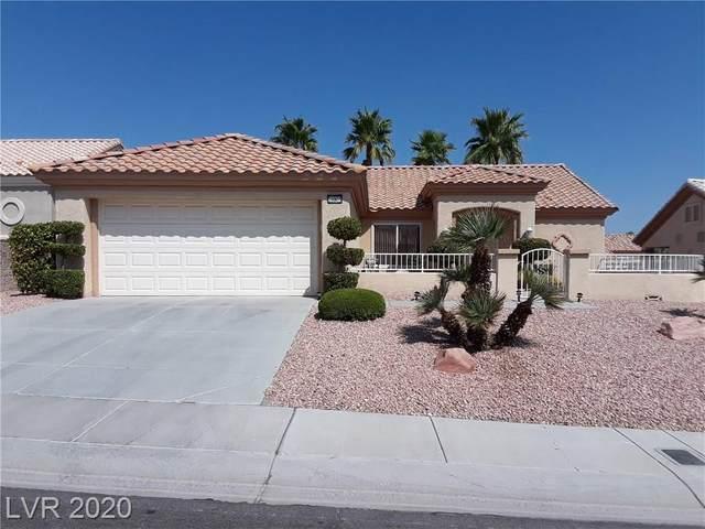 10308 Trenton Place, Las Vegas, NV 89134 (MLS #2233138) :: Hebert Group | Realty One Group