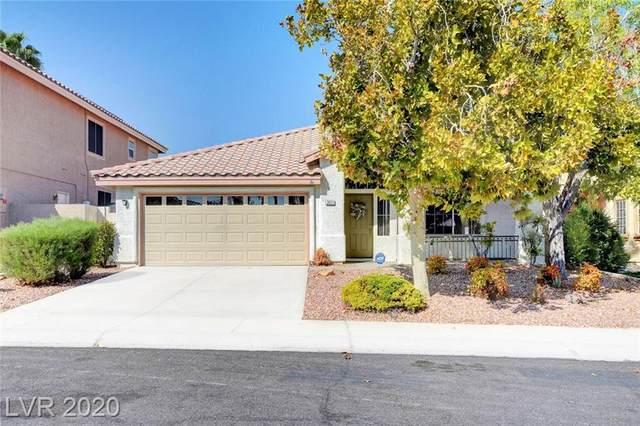 2421 Flower Spring Street, Las Vegas, NV 89134 (MLS #2233155) :: Helen Riley Group | Simply Vegas