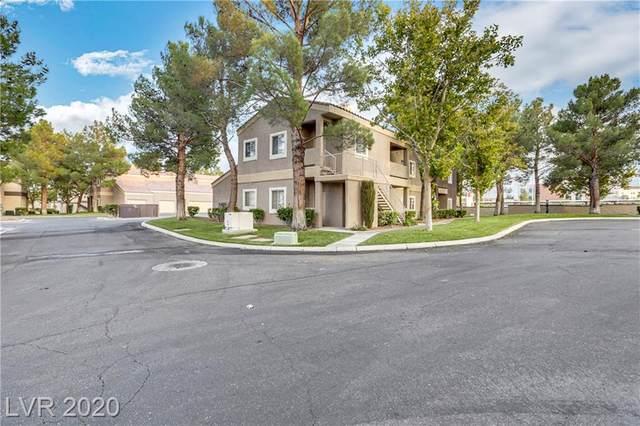 5250 Rainbow Boulevard #1048, Las Vegas, NV 89118 (MLS #2233163) :: The Perna Group