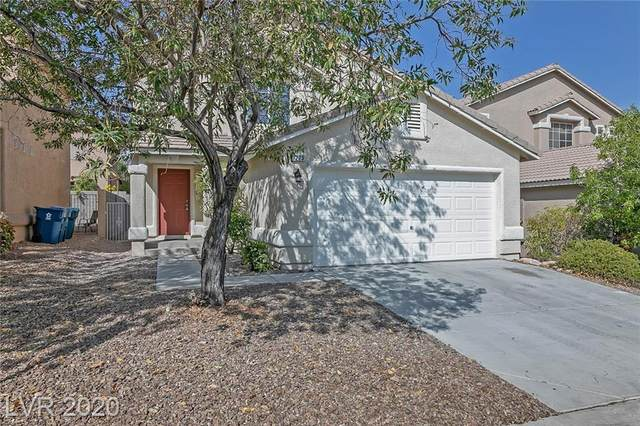 7273 Patmore Ash Court, Las Vegas, NV 89148 (MLS #2233184) :: The Mark Wiley Group | Keller Williams Realty SW