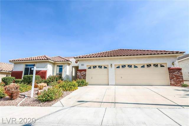 3432 Camsore Point Lane, Las Vegas, NV 89129 (MLS #2233231) :: Team Michele Dugan
