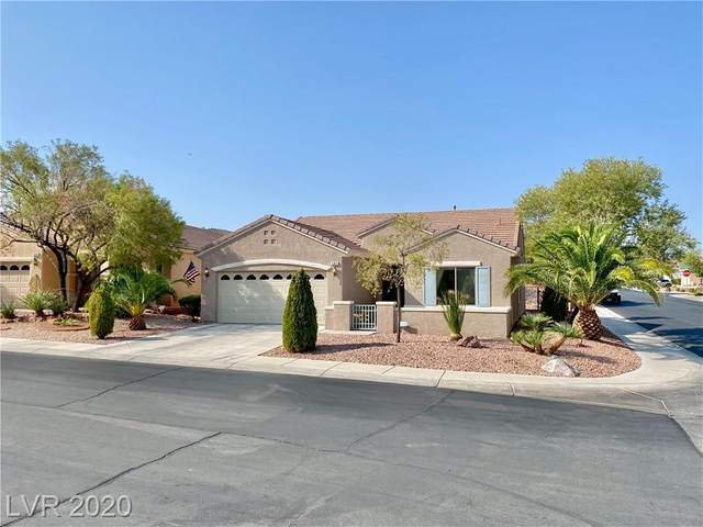 531 Eagle Perch Place, Henderson, NV 89012 (MLS #2233290) :: Helen Riley Group | Simply Vegas