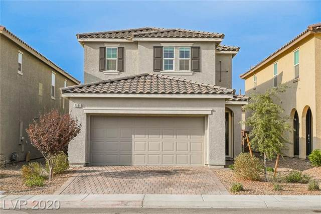 2966 Capobella Avenue, Henderson, NV 89044 (MLS #2233314) :: Helen Riley Group | Simply Vegas