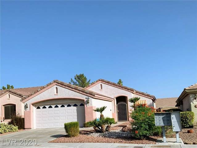2138 Eagle Sticks Drive, Henderson, NV 89012 (MLS #2233316) :: Helen Riley Group | Simply Vegas