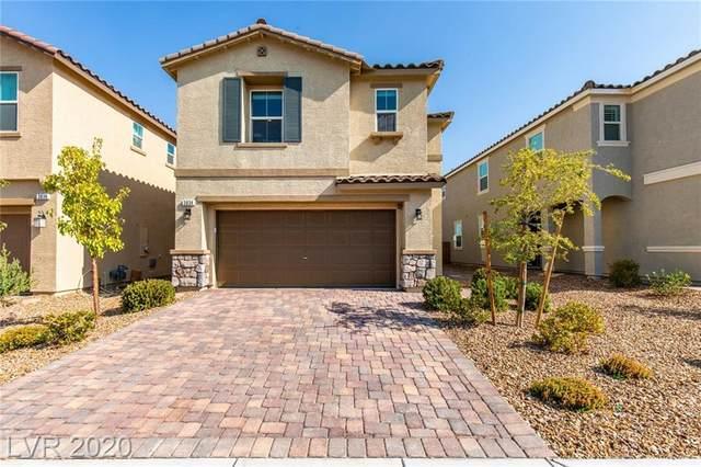 3034 Taranto Heights Avenue, Henderson, NV 89044 (MLS #2233330) :: Helen Riley Group   Simply Vegas