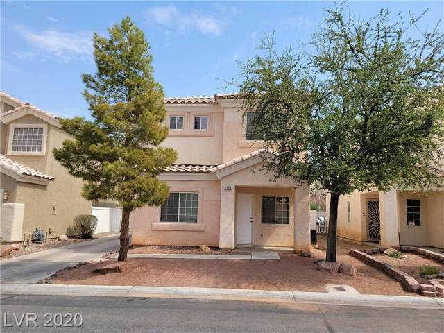 5956 Gentleslope Street, Henderson, NV 89011 (MLS #2233342) :: Hebert Group | Realty One Group