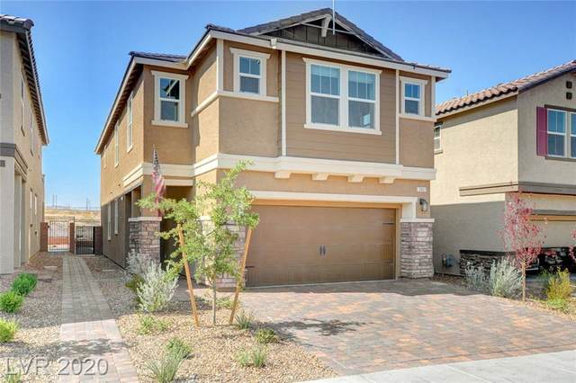 2837 Rolling Brook Place, Henderson, NV 89044 (MLS #2233375) :: The Mark Wiley Group | Keller Williams Realty SW