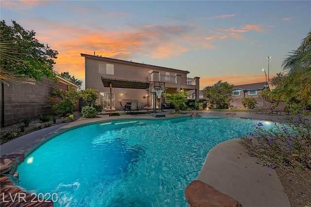 36 Vista Del Mar Street, Henderson, NV 89012 (MLS #2233398) :: The Mark Wiley Group | Keller Williams Realty SW
