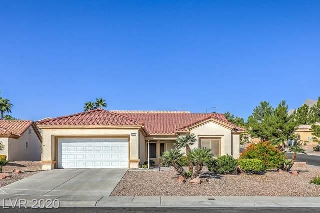 2409 Ocean Edge Court, Las Vegas, NV 89134 (MLS #2233436) :: Hebert Group | Realty One Group