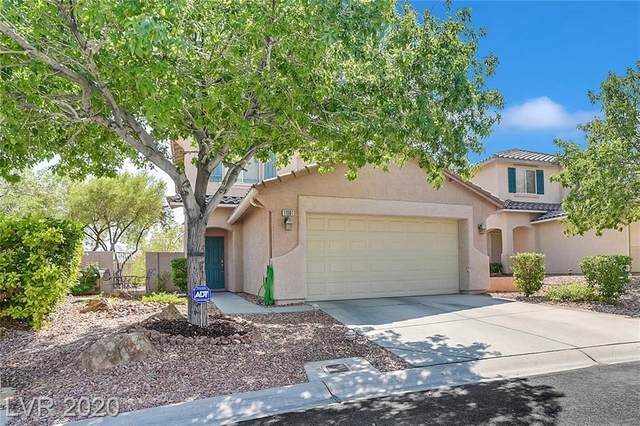 11001 Rossi Avenue, Las Vegas, NV 89144 (MLS #2233446) :: Jeffrey Sabel