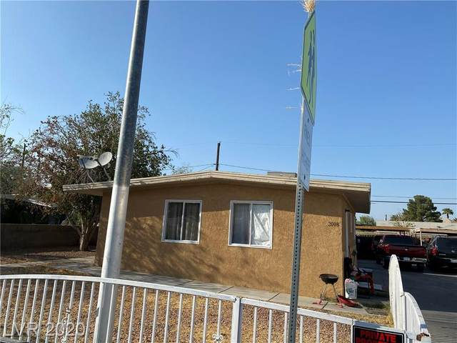 2008 Stanley Avenue, North Las Vegas, NV 89030 (MLS #2233461) :: The Lindstrom Group
