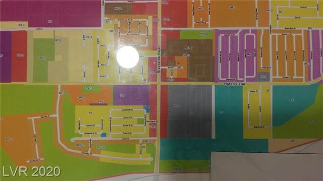 730 Hafen Lane, Mesquite, NV 89027 (MLS #2233463) :: Hebert Group | eXp Realty