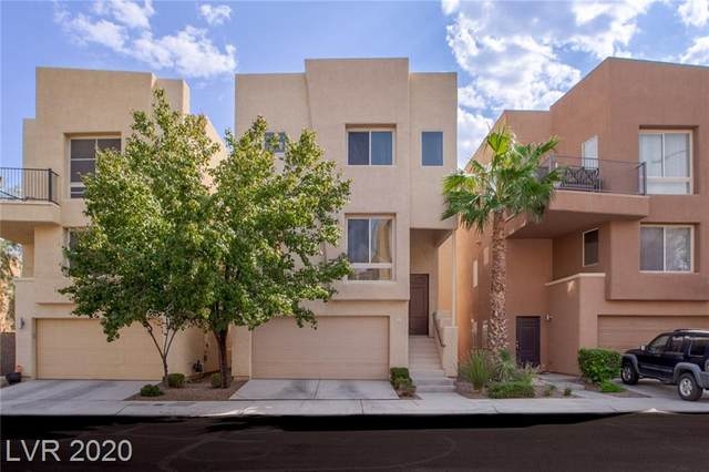 9323 Brigham Avenue, Las Vegas, NV 89178 (MLS #2233508) :: The Mark Wiley Group | Keller Williams Realty SW