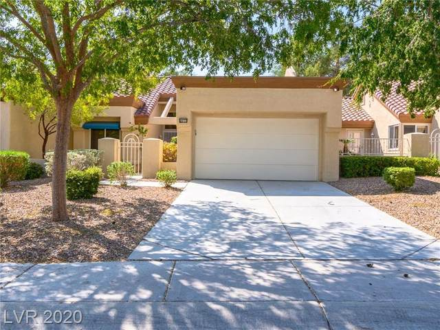8653 Prairie Hill Drive, Las Vegas, NV 89134 (MLS #2233526) :: Helen Riley Group | Simply Vegas