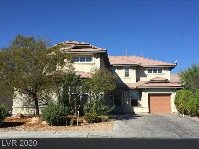 5649 Breckenridge Street, North Las Vegas, NV 89081 (MLS #2233530) :: Hebert Group | Realty One Group