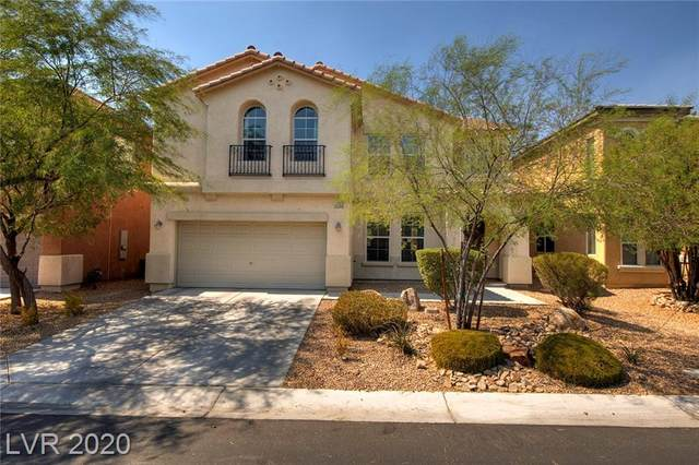 10293 Kalang Street, Las Vegas, NV 89178 (MLS #2233548) :: Signature Real Estate Group