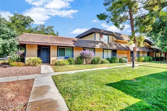 6189 Meadowgrass Lane, Las Vegas, NV 89103 (MLS #2233552) :: The Mark Wiley Group | Keller Williams Realty SW