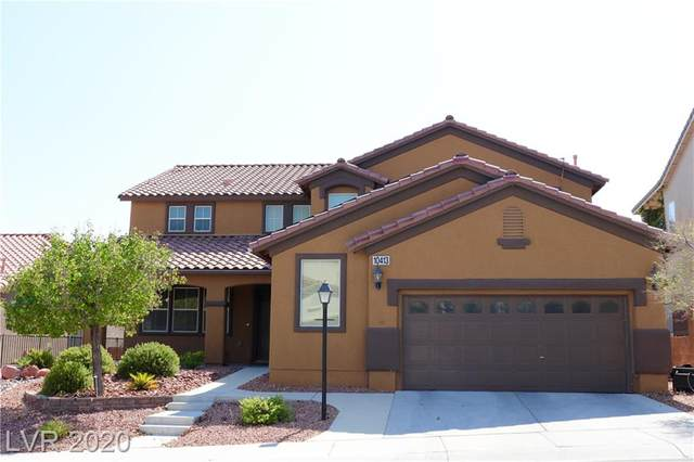 10413 Chimney Flat Court, Las Vegas, NV 89129 (MLS #2233633) :: The Mark Wiley Group | Keller Williams Realty SW