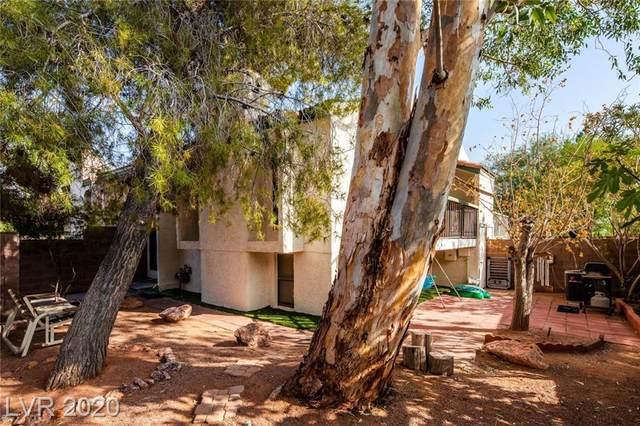 1304 Capri Drive A, Boulder City, NV 89005 (MLS #2233642) :: Signature Real Estate Group