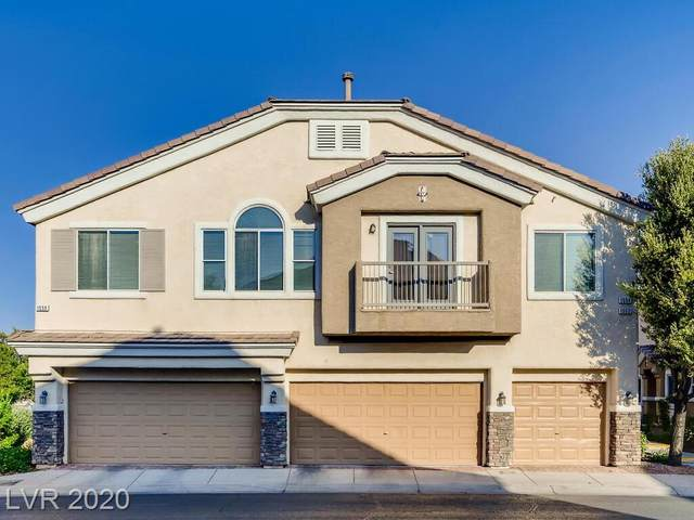 1552 Rusty Ridge Lane, Henderson, NV 89002 (MLS #2233660) :: Helen Riley Group | Simply Vegas