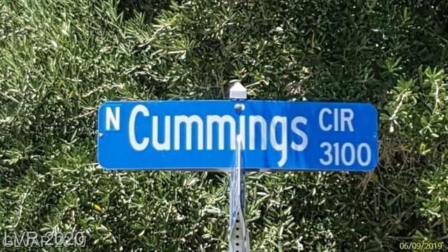 3108 Cummings Court, North Las Vegas, NV 89030 (MLS #2233675) :: ERA Brokers Consolidated / Sherman Group