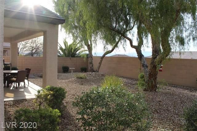 2387 Hydrus Avenue, Henderson, NV 89044 (MLS #2233728) :: Helen Riley Group | Simply Vegas