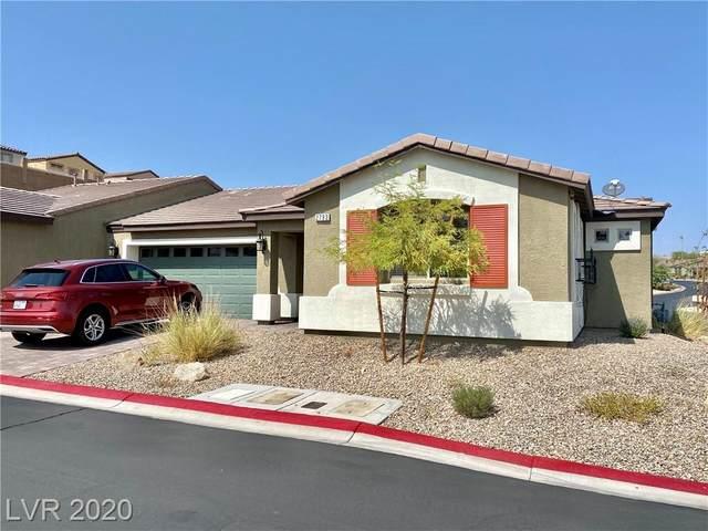 2793 Beacon Rock Drive, Laughlin, NV 89029 (MLS #2233764) :: Helen Riley Group | Simply Vegas