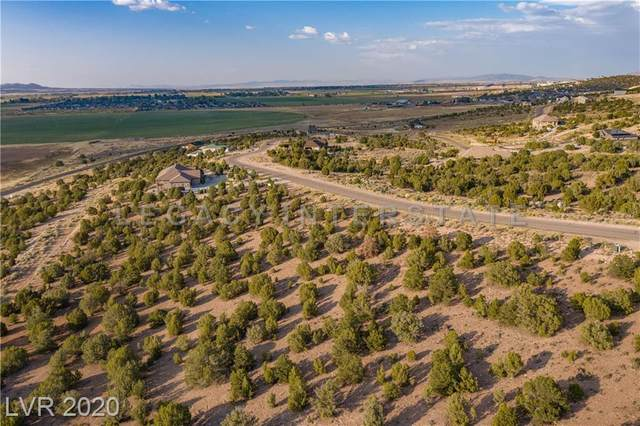 922 S Panorama Drive, Other, UT 84720 (MLS #2233765) :: Hebert Group | Realty One Group