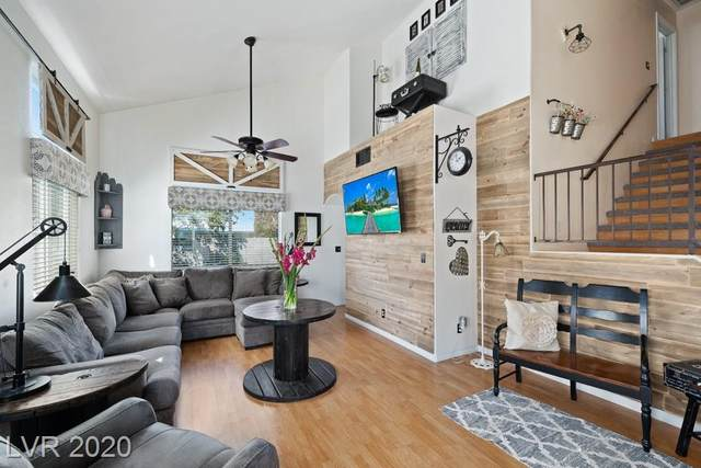 2050 Paterno Avenue, Las Vegas, NV 89123 (MLS #2233767) :: Billy OKeefe | Berkshire Hathaway HomeServices