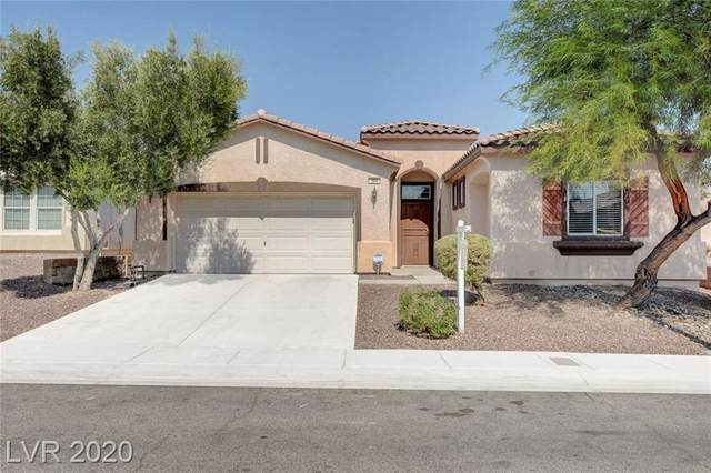104 Amethyst Stars Avenue, North Las Vegas, NV 89031 (MLS #2233769) :: ERA Brokers Consolidated / Sherman Group