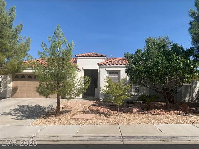 1825 Stablegate Avenue, Henderson, NV 89012 (MLS #2233782) :: Signature Real Estate Group