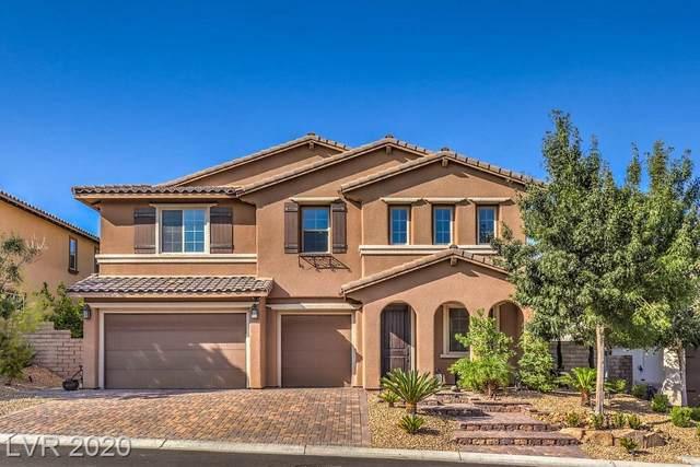 12110 Highland Vista Way, Las Vegas, NV 89138 (MLS #2233790) :: The Mark Wiley Group | Keller Williams Realty SW