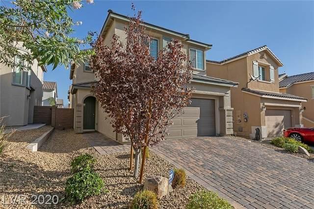 8272 Southern Cross Avenue, Las Vegas, NV 89131 (MLS #2233809) :: The Mark Wiley Group | Keller Williams Realty SW