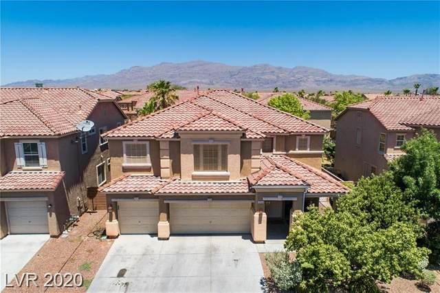 2120 Marsh Tern Court, North Las Vegas, NV 89084 (MLS #2233817) :: Signature Real Estate Group