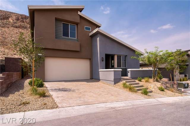7095 Rising Comet Court, Las Vegas, NV 89148 (MLS #2233828) :: Billy OKeefe | Berkshire Hathaway HomeServices