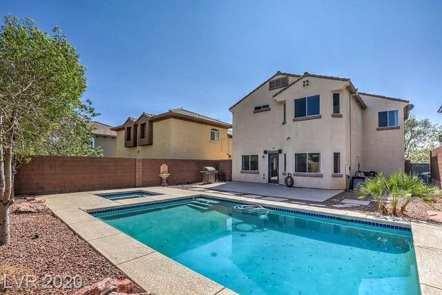 8466 Pico Rivera Avenue, Las Vegas, NV 89178 (MLS #2233843) :: Signature Real Estate Group