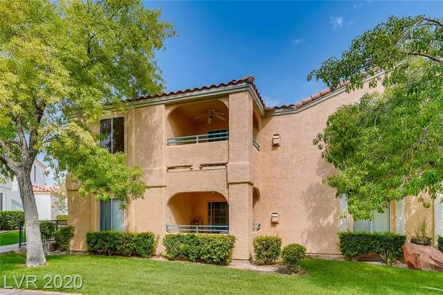 8452 Boseck Drive #246, Las Vegas, NV 89145 (MLS #2233870) :: Billy OKeefe | Berkshire Hathaway HomeServices