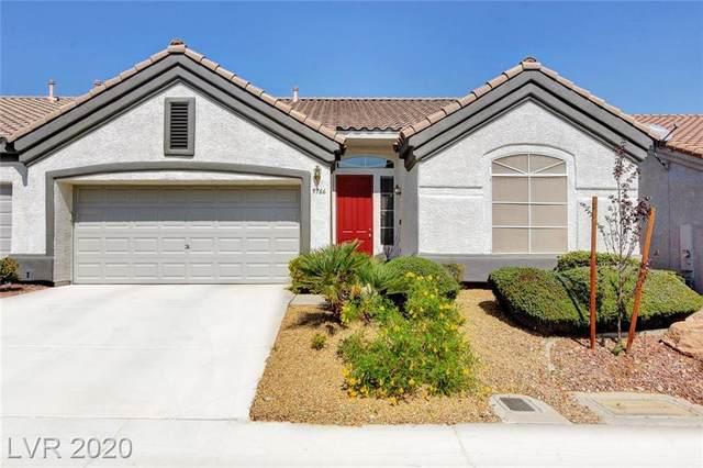 9766 Canyon Walk Avenue, Las Vegas, NV 89147 (MLS #2233877) :: Helen Riley Group | Simply Vegas