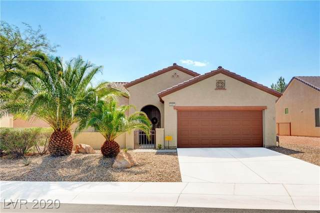 2267 Keego Harbor Street, Henderson, NV 89052 (MLS #2233878) :: The Lindstrom Group
