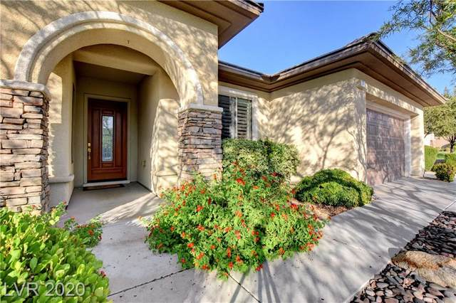 4 Contra Costa Place, Henderson, NV 89052 (MLS #2233904) :: Helen Riley Group | Simply Vegas