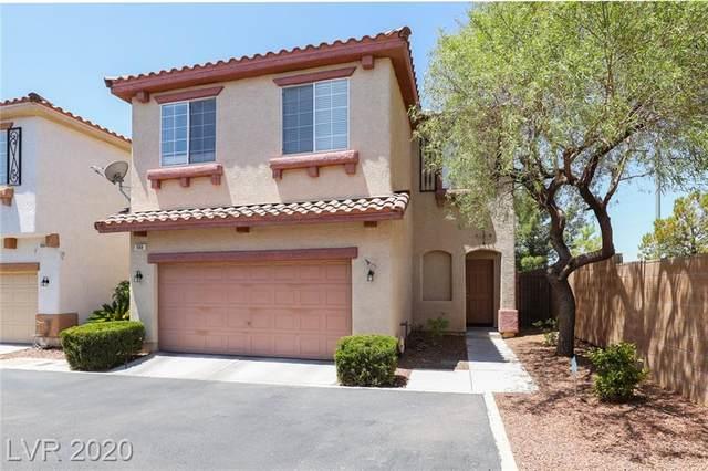 5988 Rampolla Drive, Las Vegas, NV 89141 (MLS #2233956) :: The Perna Group