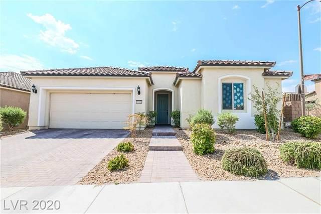 9981 Peaceful Peaks Avenue, Las Vegas, NV 89166 (MLS #2233977) :: Helen Riley Group   Simply Vegas