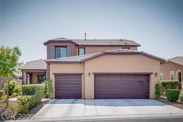 1009 Pine Vista Court, North Las Vegas, NV 89084 (MLS #2233985) :: Signature Real Estate Group