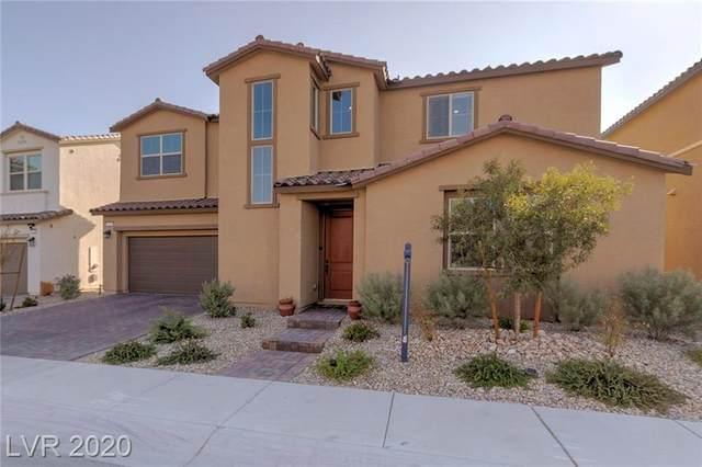 8090 Pinyon Ridge Street, Las Vegas, NV 89166 (MLS #2234007) :: Helen Riley Group | Simply Vegas