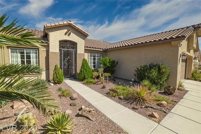 10708 Cliff Mountain Avenue, Las Vegas, NV 89129 (MLS #2234013) :: The Mark Wiley Group | Keller Williams Realty SW